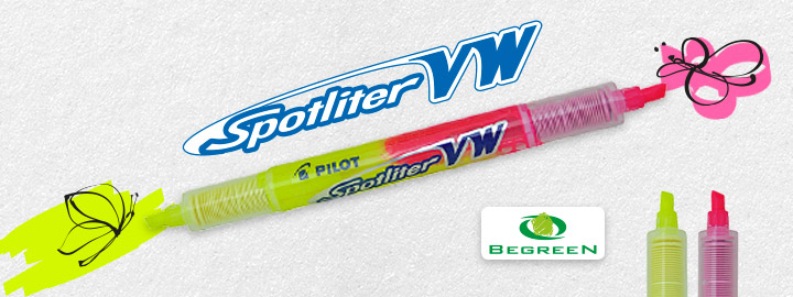 Pilot Spotliter - Highlighter