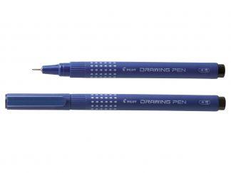 Drawing Pen 01 - Fineliner Marker pen - Black - Extra Fine Tip