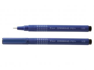 Drawing Pen 01 - Στυλό Μαρκαδόρος για Λεπτές Γραμμές - Μαυρο - Πολύ Λεπτό Άκρο