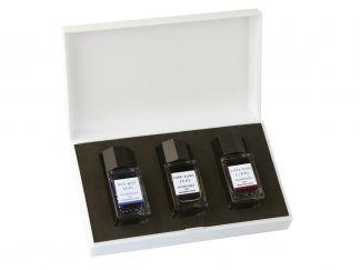 Μελάνια Iroshizuku μίνι - σειρά απο 3 - Ποικιλία Χρωμάτων - 15 ml